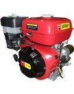Бензиновый двигатель FERMER H177FE