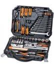 Универсальный набор инструментов PRO Startul PRO-080A 80 предметов