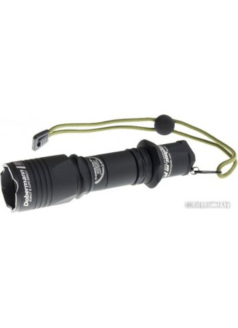 Фонарь Armytek Dobermann XP-E2 (Green)