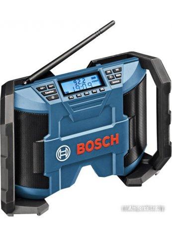 Радиоприемник Bosch GPB 12V-10 Professional [0601429200] (без АКБ)