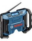 Радиоприемник Bosch GML 10,8 V-LI Professional [0601429200]