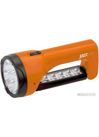 Фонарь JAZZway ACCU2-L07/L12 (оранжевый)