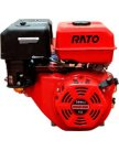 Бензиновый двигатель Rato R390 S Type
