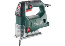 Электролобзик Metabo STEB 65 Quick [601030000]