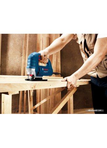 Электролобзик Bosch GST 8000 E Professional [060158H000]