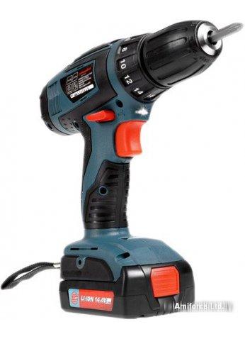 Дрель-шуруповерт Hammer ACD142Li 1.3 Premium