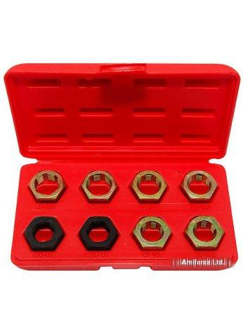 Специнструмент Force 67001 8 предметов
