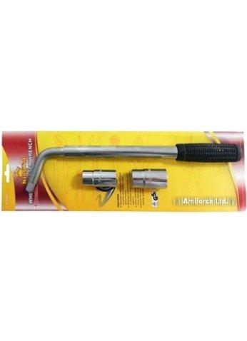 Специнструмент KingTul KT3025 3 предмета