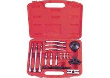 Набор инструментов Force 664P 16 предметов