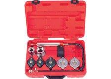 Набор инструментов Force 908G2 8 предметов
