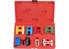 Универсальный набор инструментов Force 908G4 8 предметов