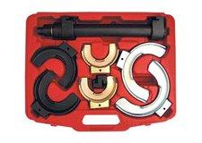 Набор инструментов Force 908T5 8 предметов