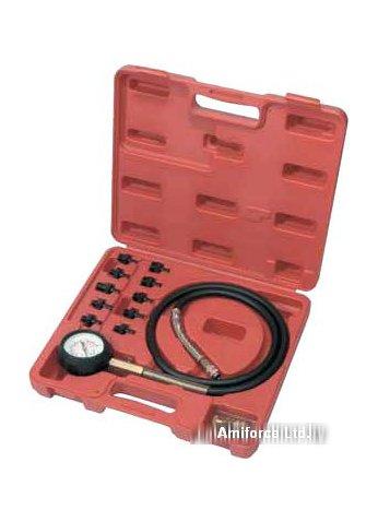 Набор инструментов Force 912G1 12 предметов