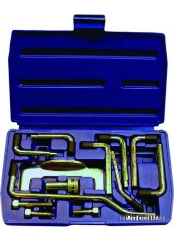 Универсальный набор инструментов Force 913G3 13 предметов