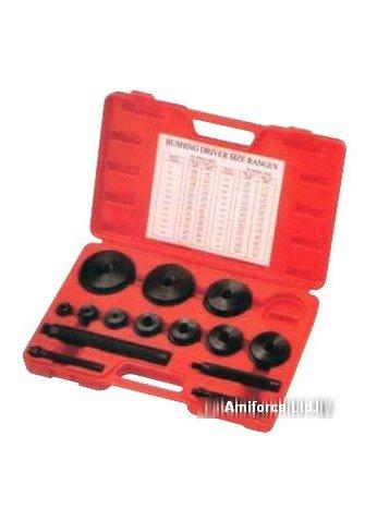 Набор инструментов Force 915U2 15 предметов
