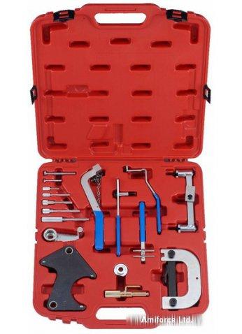 Универсальный набор инструментов Force 917G1 17 предметов