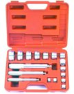 Набор инструментов Force 917T1 17 предметов