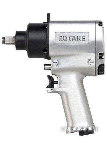 Пневматический гайковерт Rotake RT-5270K