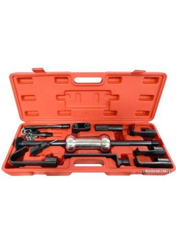 Специнструмент Partner PA-7017 10 предметов