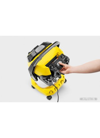 Пылесос Karcher MV 6 P Premium [1.348-270.0]