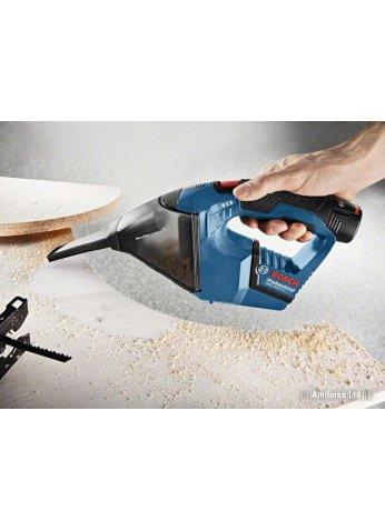 Автомобильный пылесос Bosch GAS 12 V-LI [0.601.9E3.020]