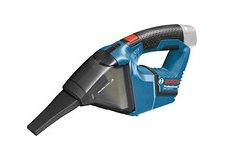 Автомобильный пылесос Bosch GAS 12 V-LI [06019E3020] SOLO (без АКБ и ЗУ)
