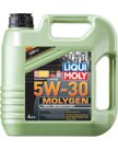 Моторное масло Liqui Moly Molygen New Generation 5W-30 4л