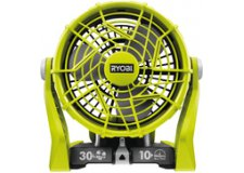 Вентилятор Ryobi R18F-0