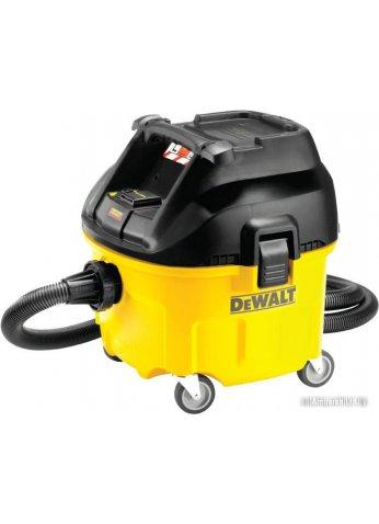 Пылесос DeWalt DWV901L