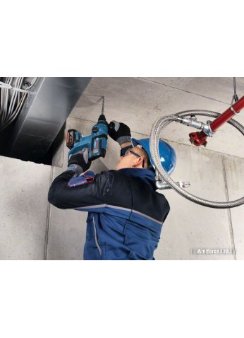 Перфоратор Bosch GBH 18 V-EC Professional (Г Е Р М А Н И Я) (2 АКБ + ЗУ)