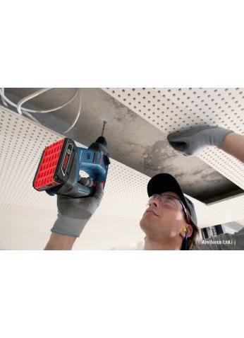 Перфоратор Bosch GBH 18 V-LI Compact Professional [0611905308]
