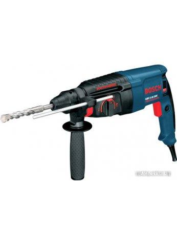 Перфоратор Bosch GBH 2-26 DRE Professional (0611253708) (Г Е Р М А Н И Я)