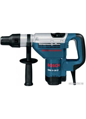 Перфоратор Bosch GBH 5-38 D Professional [0611240008] (Г Е Р М А Н И Я)