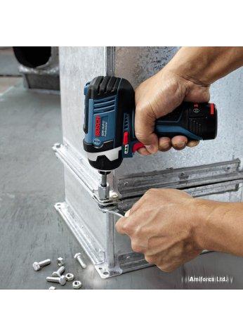 Ударный гайковерт Bosch GDR 12V-105 Professional (06019A6977)