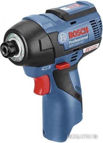 Ударный гайковерт Bosch GDR 12V-105 Professional [06019E0002] (без АКБ и ЗУ) SOLO