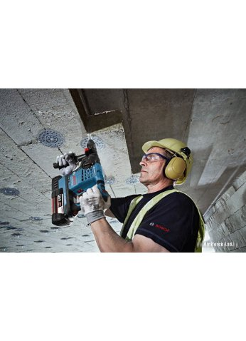 Перфоратор Bosch GBH 36 VF-LI Plus Professional [0611907002]