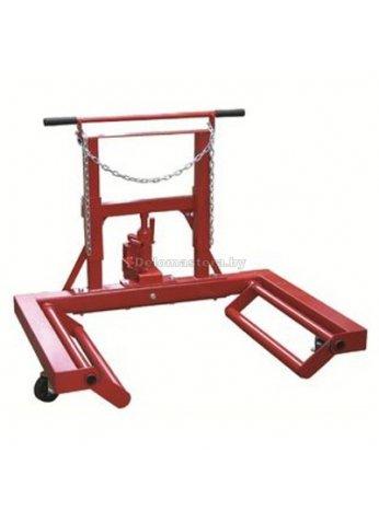 Тележка гидравлическая для съема колес BIG RED (br-TRX10001)