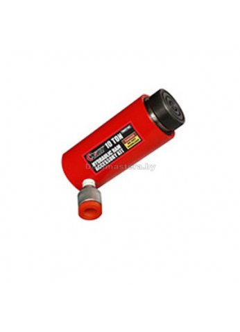 Гидроцилиндр на растяжку 10т,(h min 118мм, ход 58мм) BIG RED (br-TRK0210A)