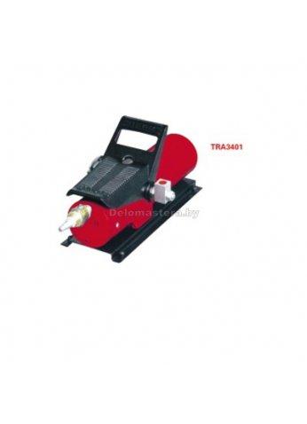 Насос пневмо-гидравлический ножной 1,7л BIG RED (br-TRA3401)