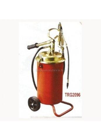 Ручной нагнетатель смазки BIG RED (br-TRG2096)