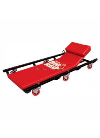 Лежак на колесах BIG RED (br-TR6452)
