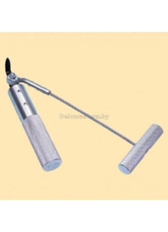 Нож для вырезания стекол с тягой FORCE (force-9M2904)