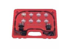 Набор для проверки электрического сигнала инжектора с оптическим удлинителем 10пр. FORCE (force-88442)