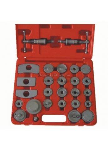 Набор инструментов Force 927B1 27 предметов