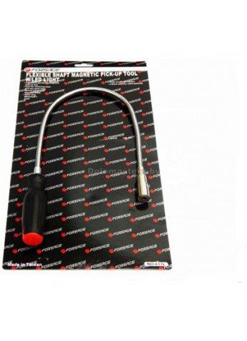 Приспособление для осмотра узлов и агрегатов а/м с подсветкой Forsage (frs-617L)
