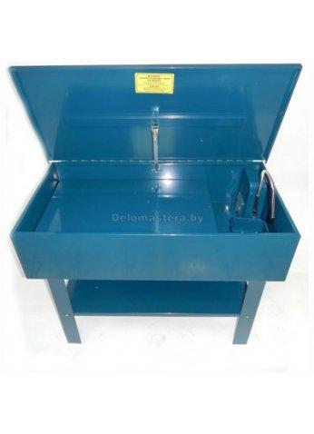 Мойка для деталей с электронасосом (150л, 20л/мин) Forsage (frs-PW40G)
