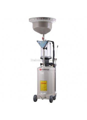 Установка для удаления отработанного масла Forsage (frs-HC-3297)