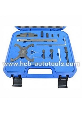 Набор фиксаторов для двигателя Ford 1.6 16V HCB