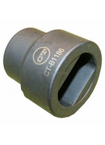 "Спецключ для выкручивания пальца рессоры Volvo (3/4"", 28.5х60мм) HCB (hcb-B1186)"