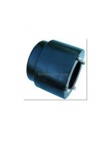 """Спецключ для рулевой колонки (1/2"""", 4-гран., 58мм) (MAN FE410A) HCB (hcb-A1274)"""